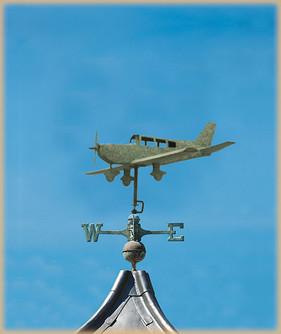 Lo Wing Plane
