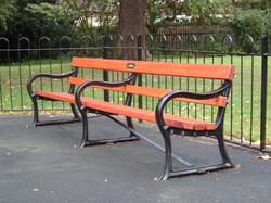 Memorial Street Furniture (32)