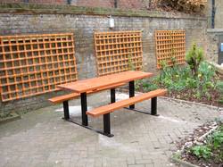 Beaufort Picnic Table (8)