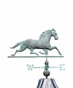 Large Horse - NW101