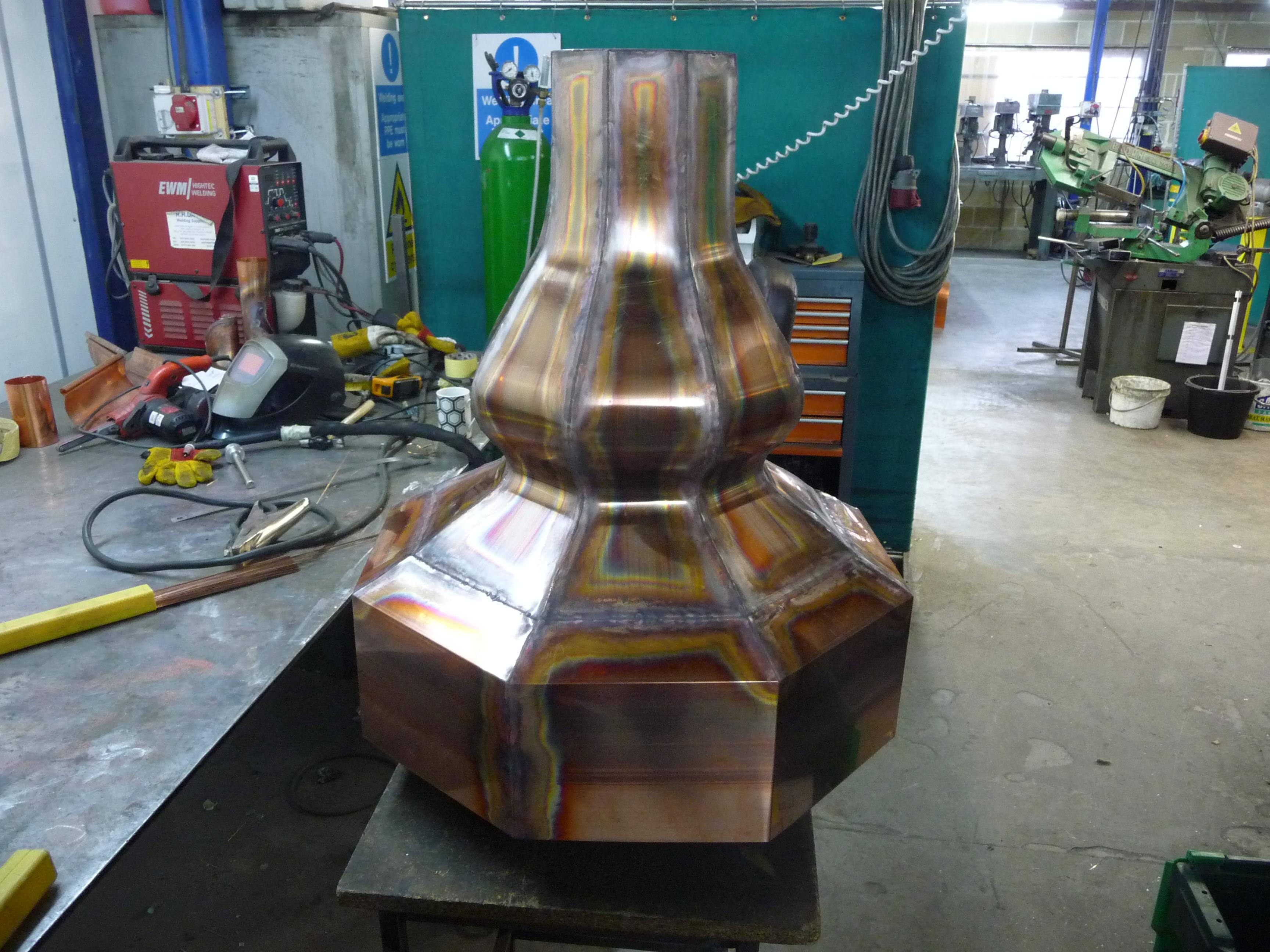 Copper final