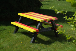 Cheaton Picnic Table