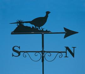Pheasant Neat Weathervane