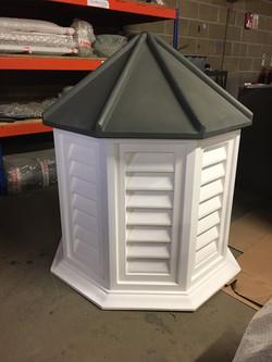770mm Octagonal cupola (2)