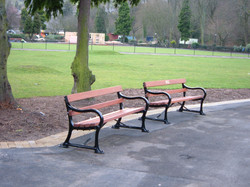 Avenue Seat wood (4)