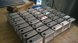 CNC & Manual Machining
