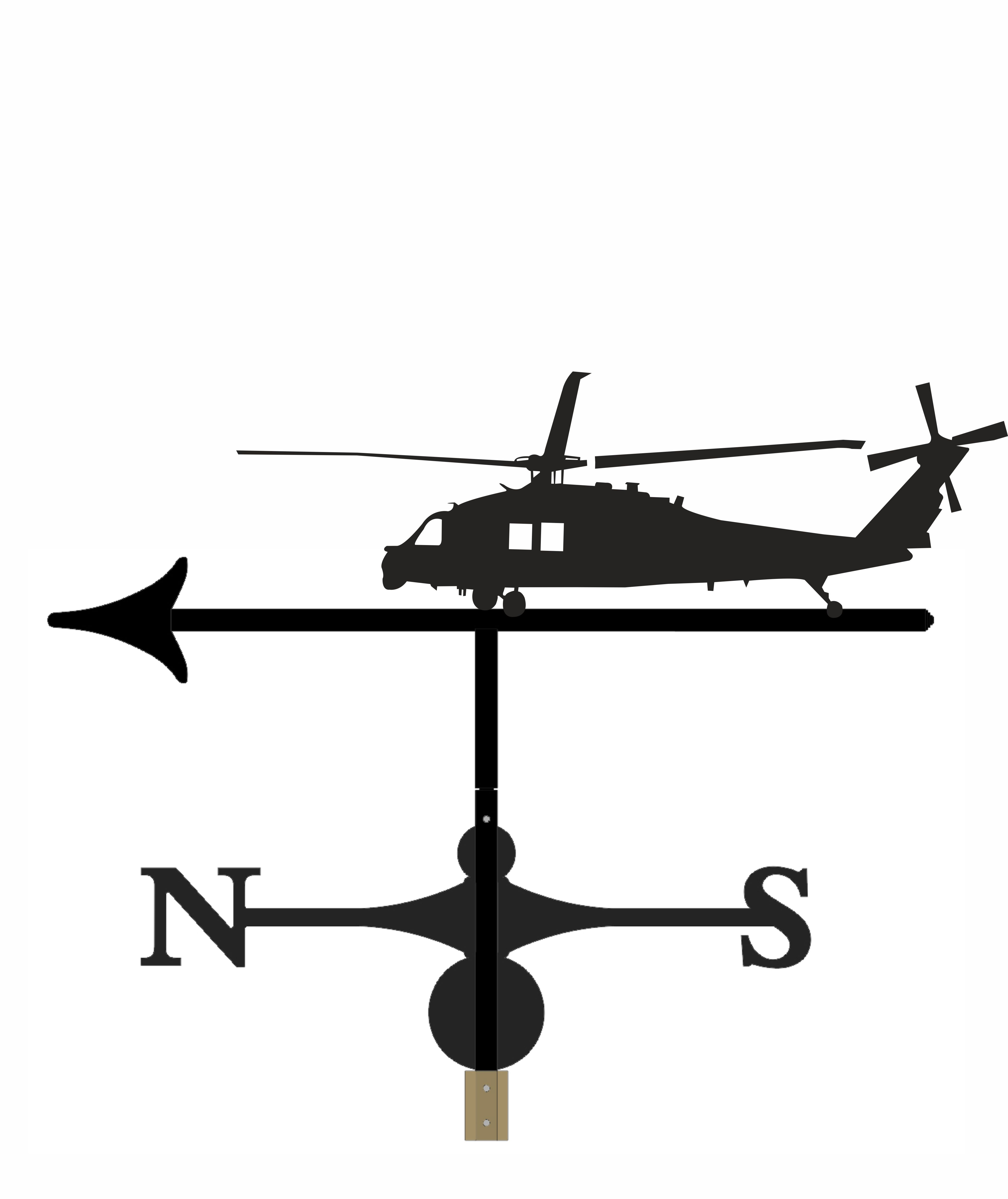 Weathervane - Flight 2