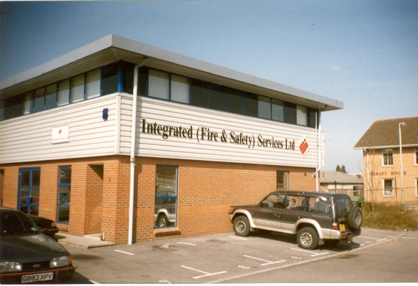 Integrated Fire and Safety Services