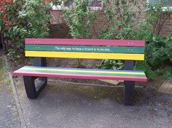 Buddy Bench (2)