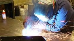 Metalwork Production