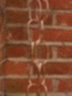 metal gutters, copper guttering, half round gutter, fascia brackets