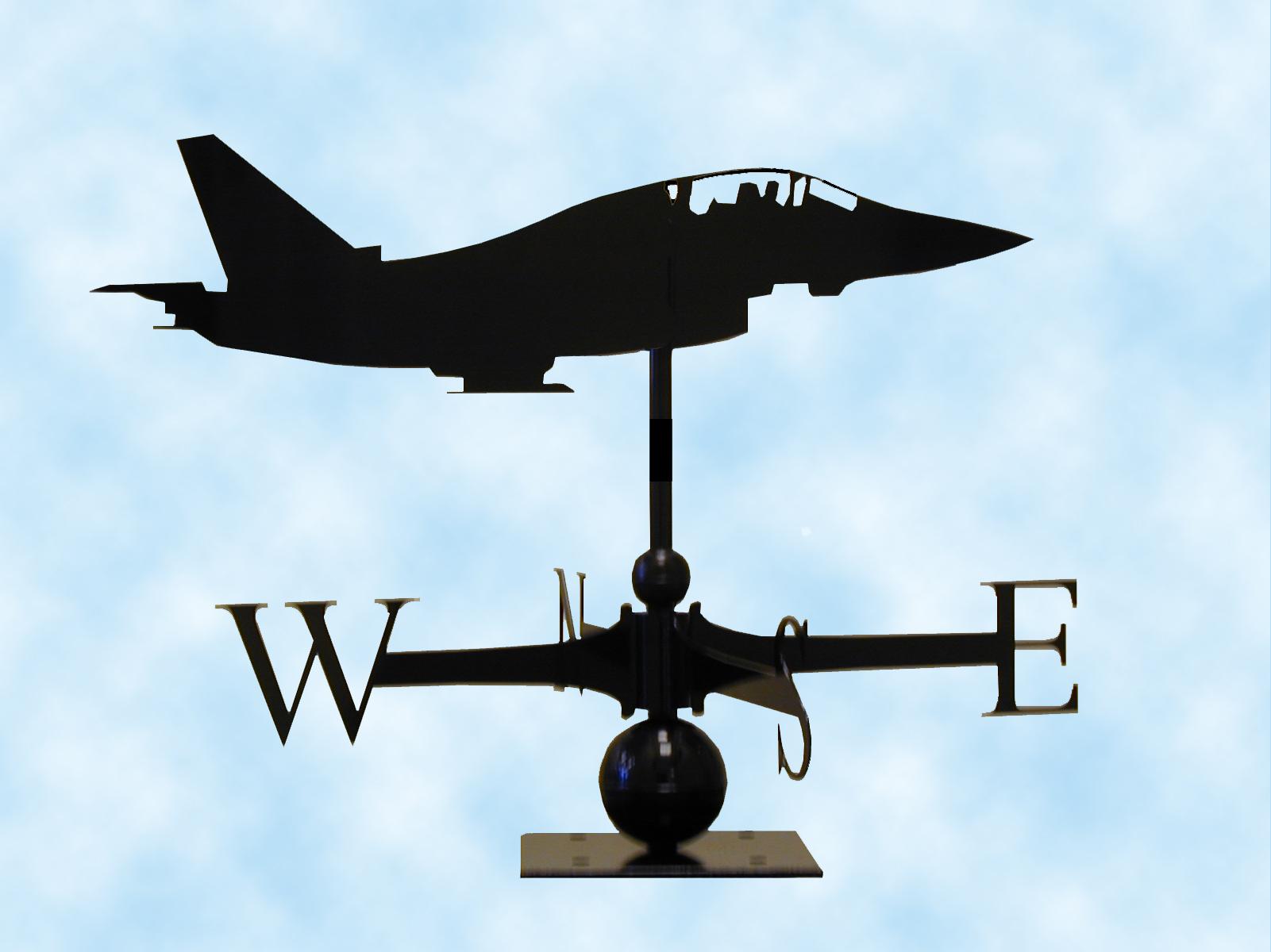 Weathervane - Eurofighter typhoon