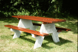 Adriatic Picnic Bench (1)
