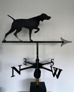 Weathervane - Bespoke dog