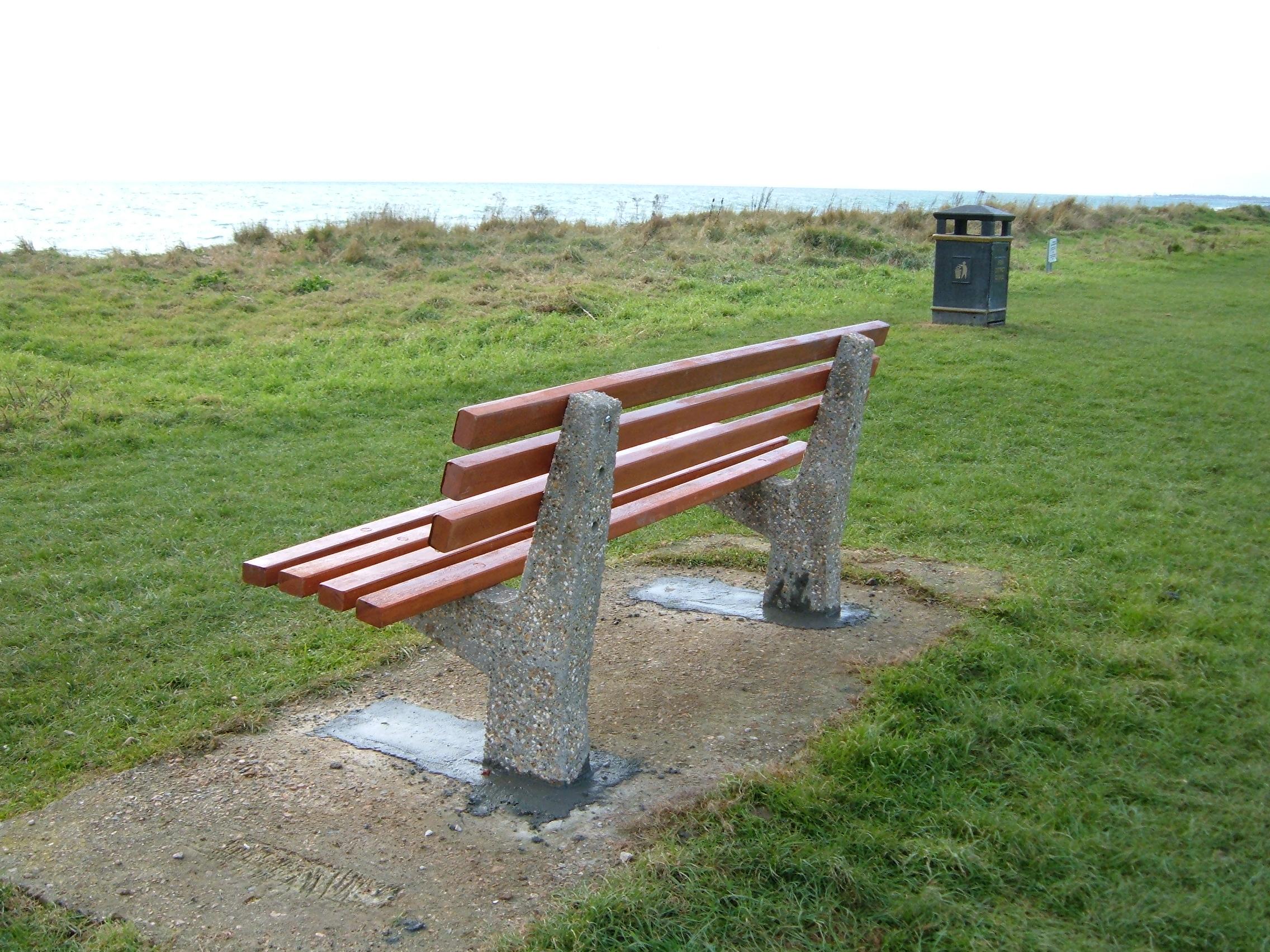 Southampton Seat (6)
