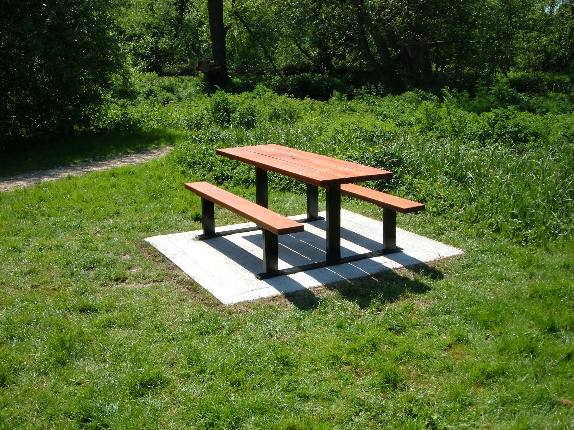 Beaufort Picnic Table (6)