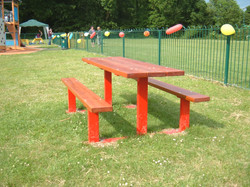 Beaufort Picnic Table (10)