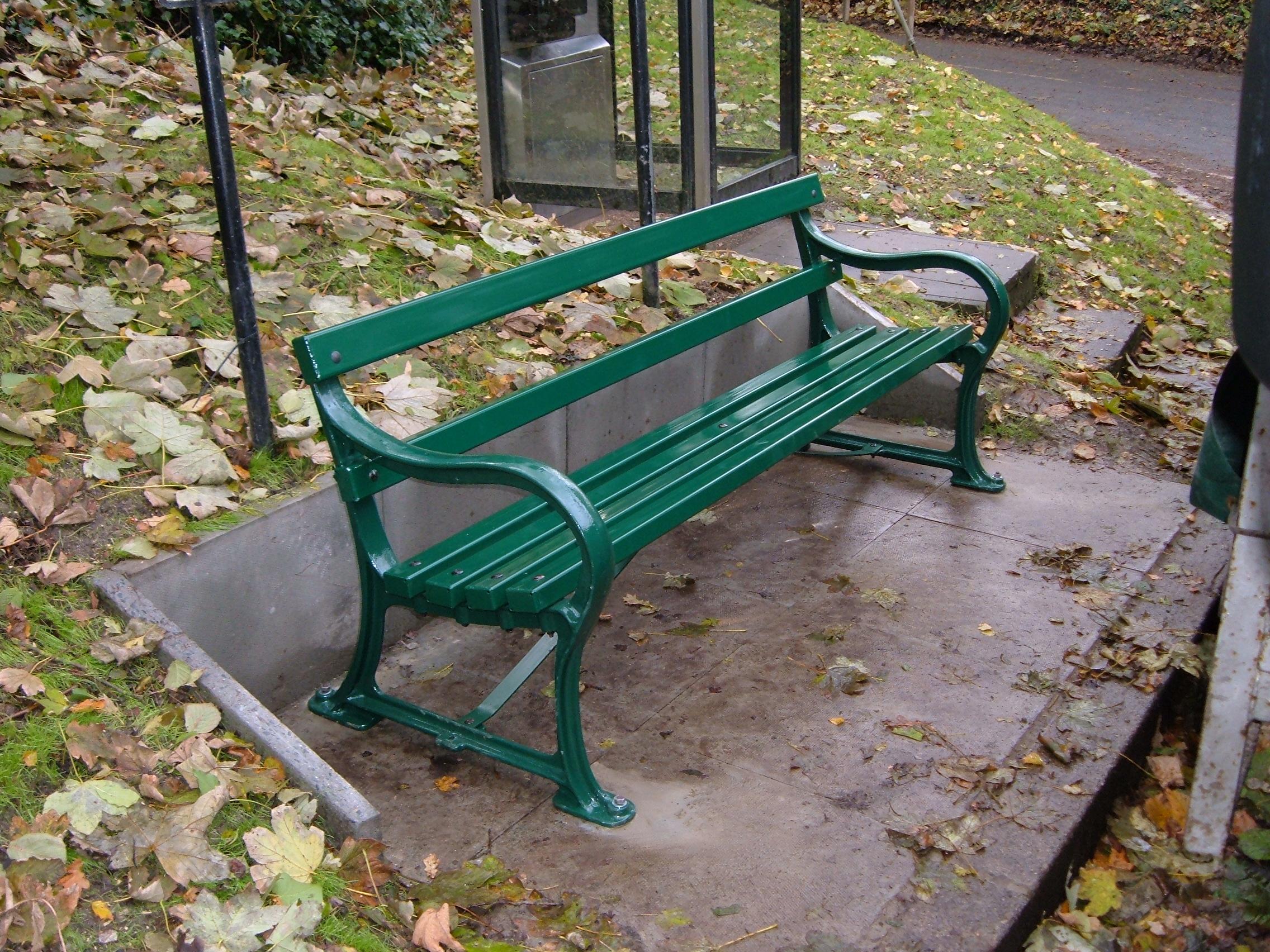 Avenue Seat Metal (11)