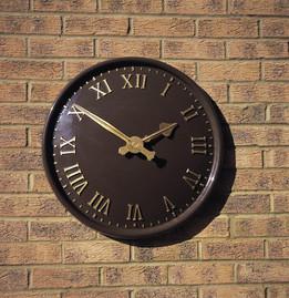 External clock