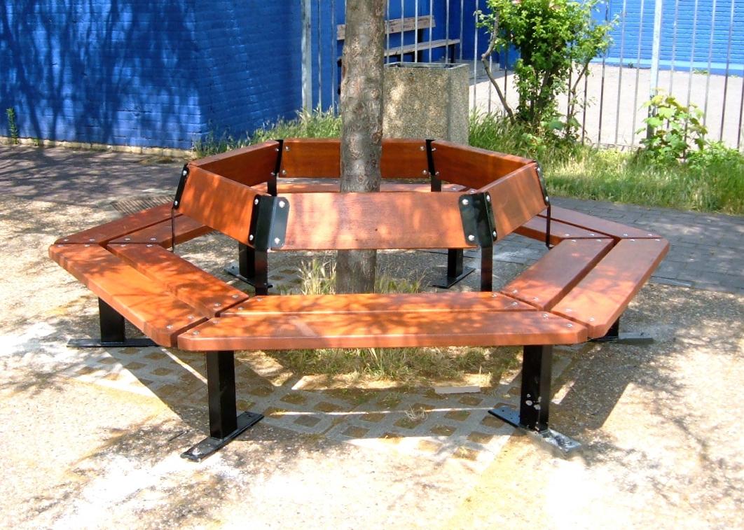 Beaufort Tree Seat (3)