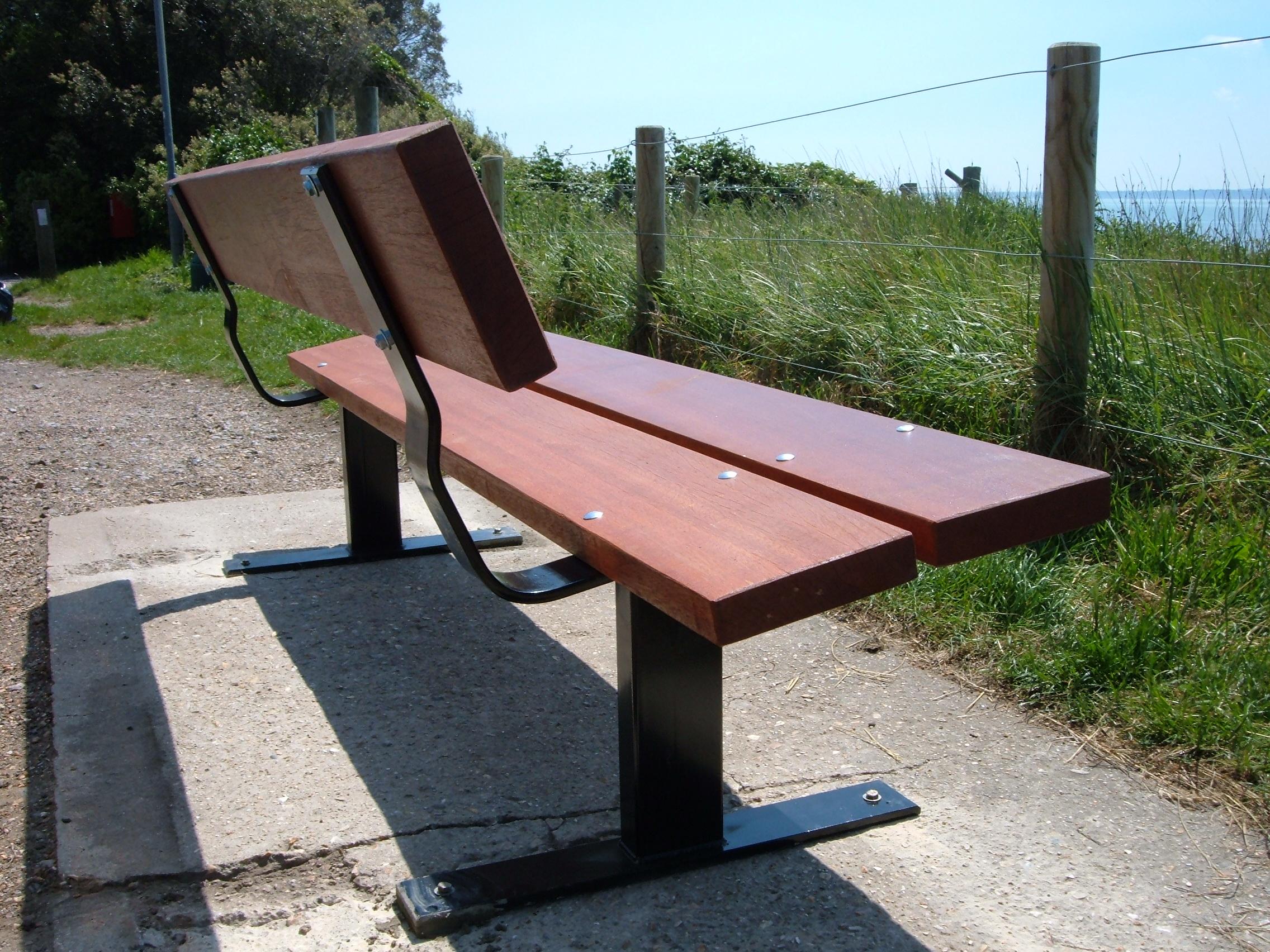Beaufort Seat