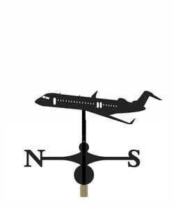 Plane - WVSP2