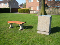 Southampton Bench (5)