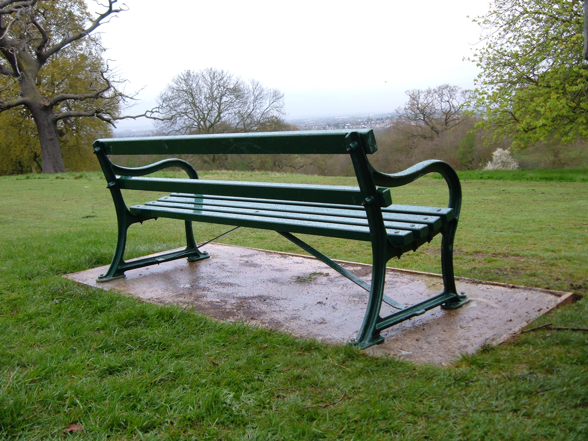 Avenue Seat Metal (1)
