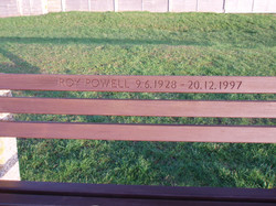 Memorial Street Furniture (28)