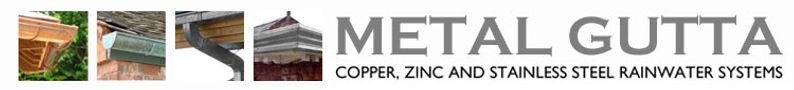 Metal Gutta logo
