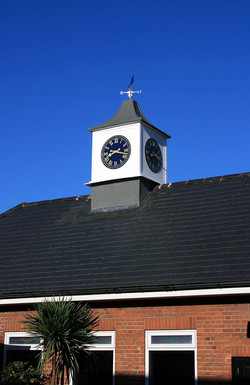 Winchester Clock Tower