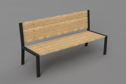 Seat 8