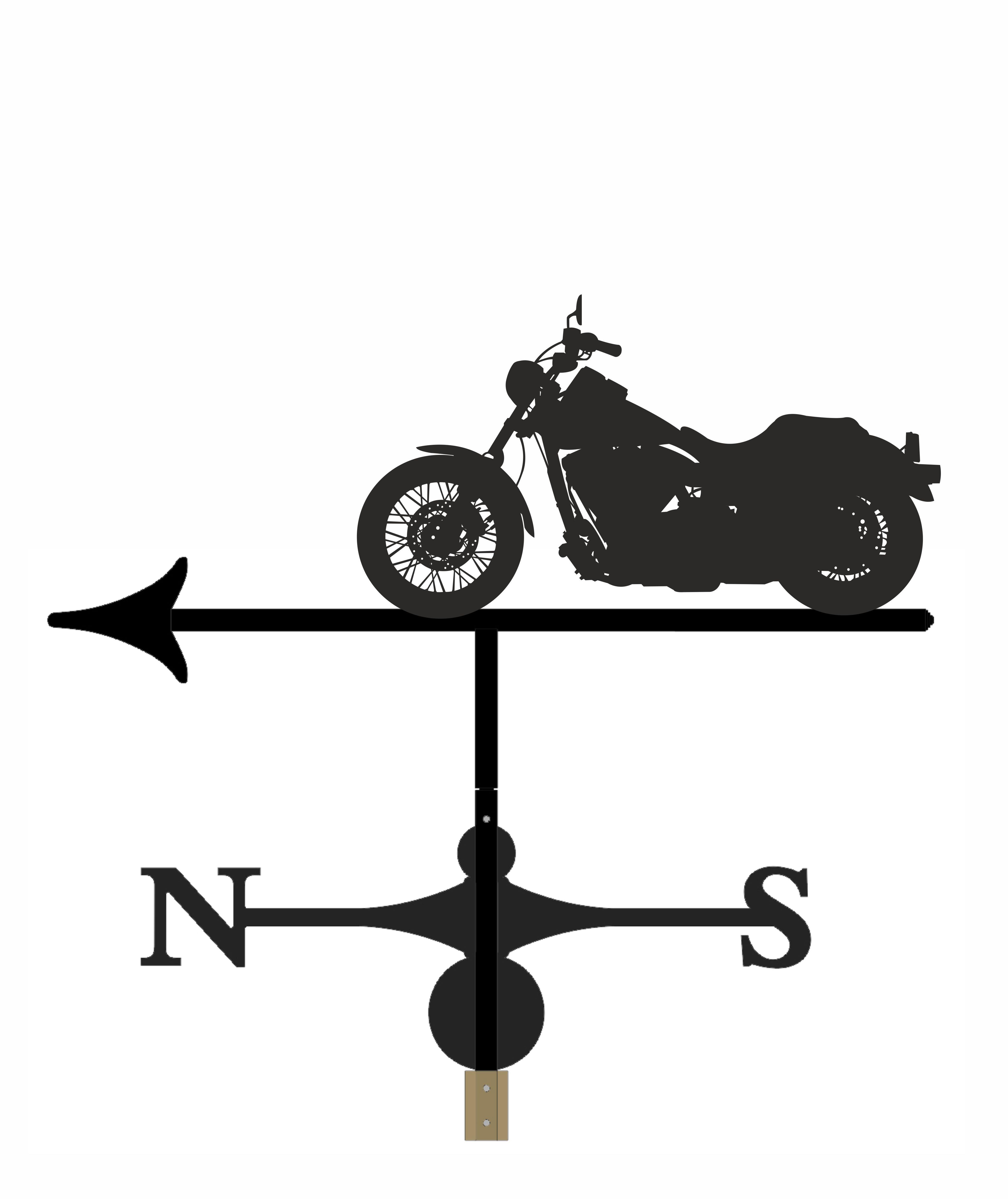 Motorbike - WVM3