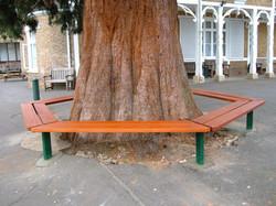 Beaufort Tree bench (1)