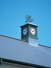 GRP Cupola, Roof Turret or Clock Tower