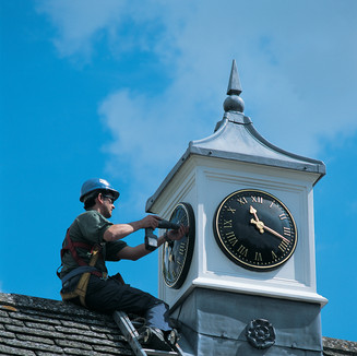 Clocks Tower Manufacture