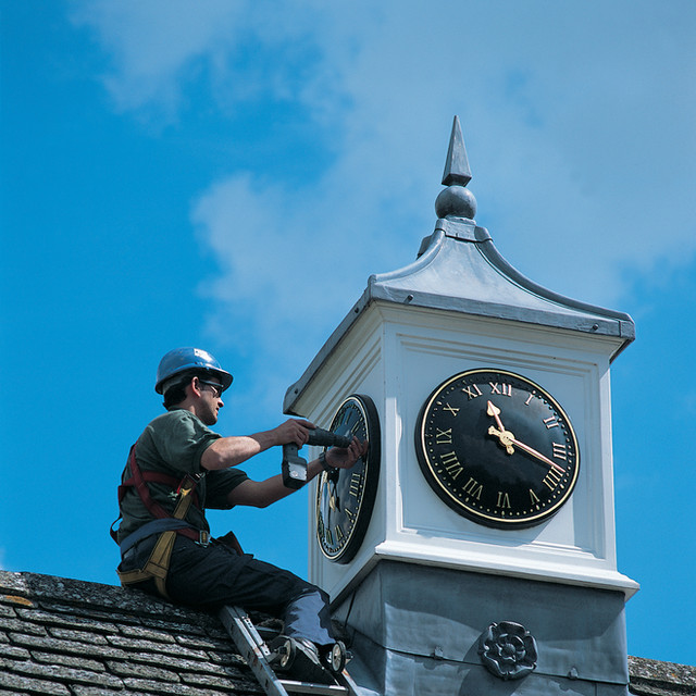 Clocks Tower Manufacture