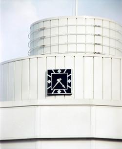 All Electrics Garages Clock