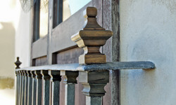 Architectural Metal Work