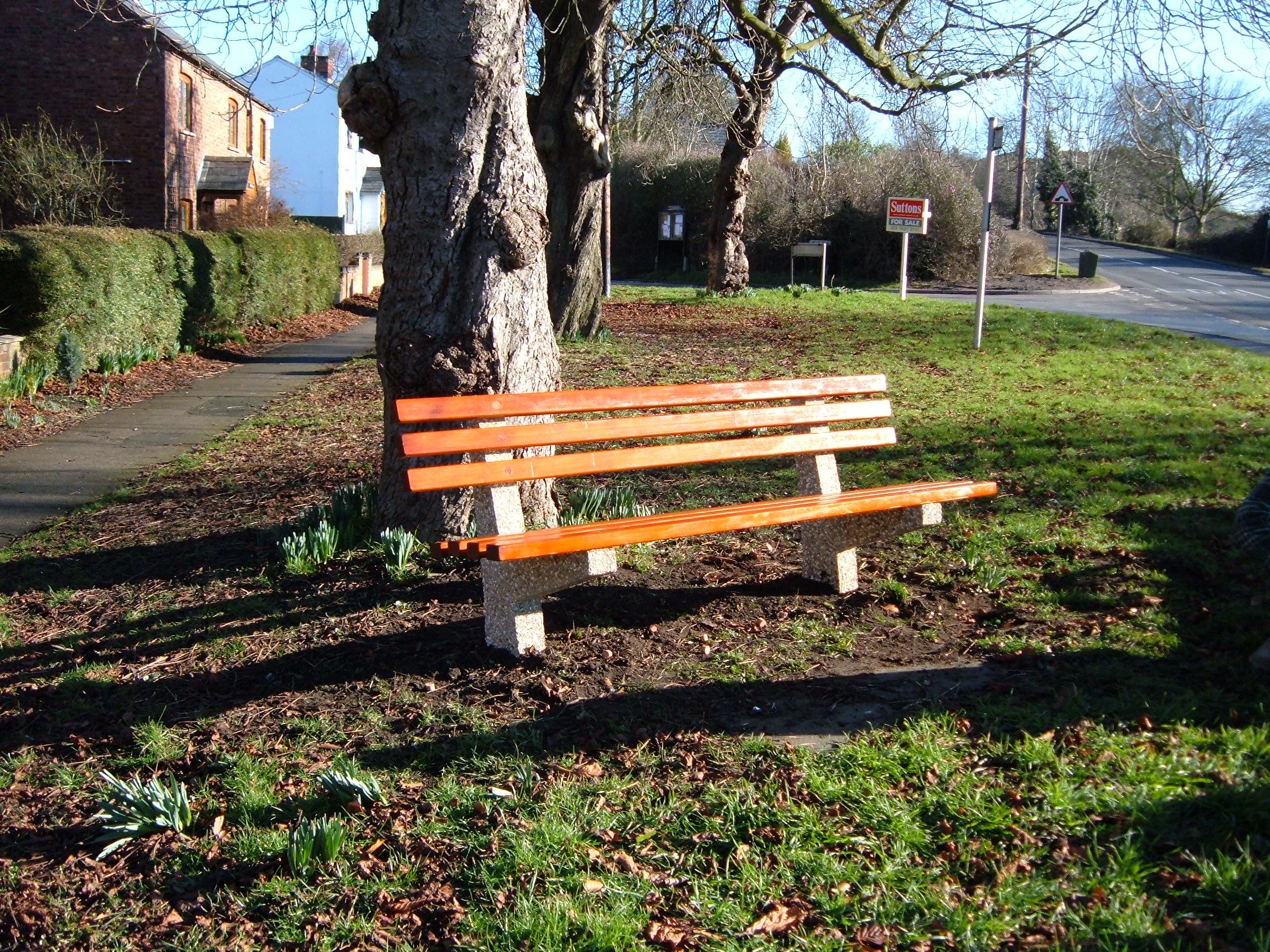 Southampton Seat (25)