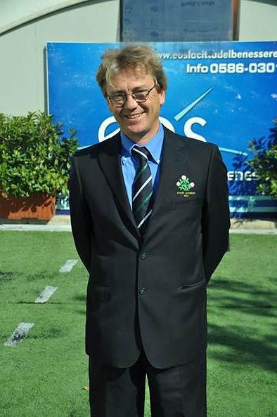 Sergio Tobia of Archirest