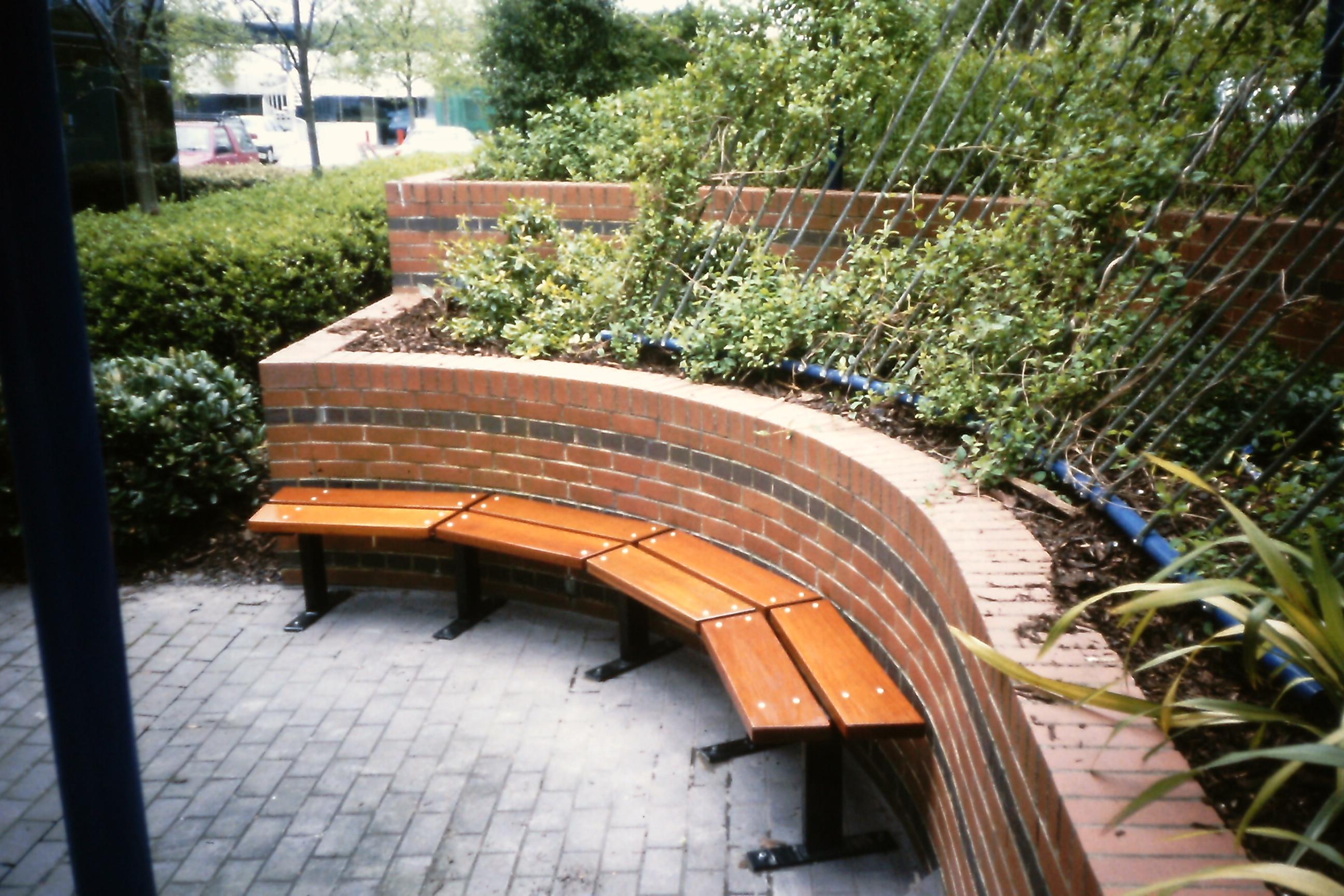 Beaufort Bench (3)