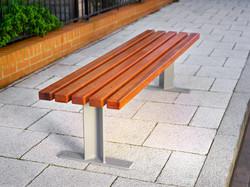 Kara bench