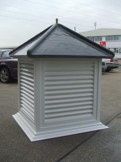 Ventilation Roof Turret