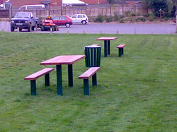 Beaufort Picnic Table (4)