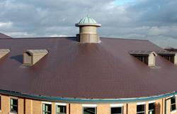 Roof Turret