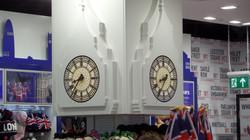 Replica Big Ben clocks