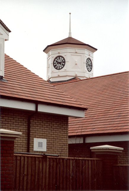 GRP Clock Tower