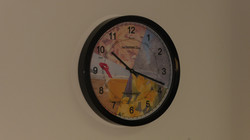 Seasonal clock