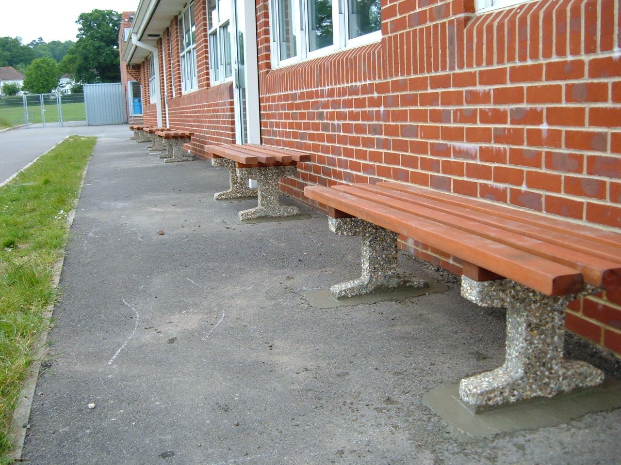 Southampton Bench (6)